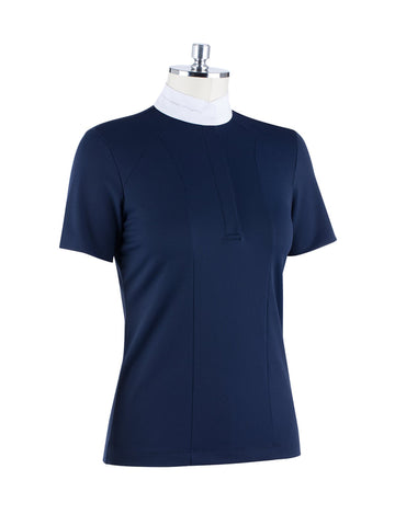 Horseware Emma Ladies Short Sleeve Pique Show Polo