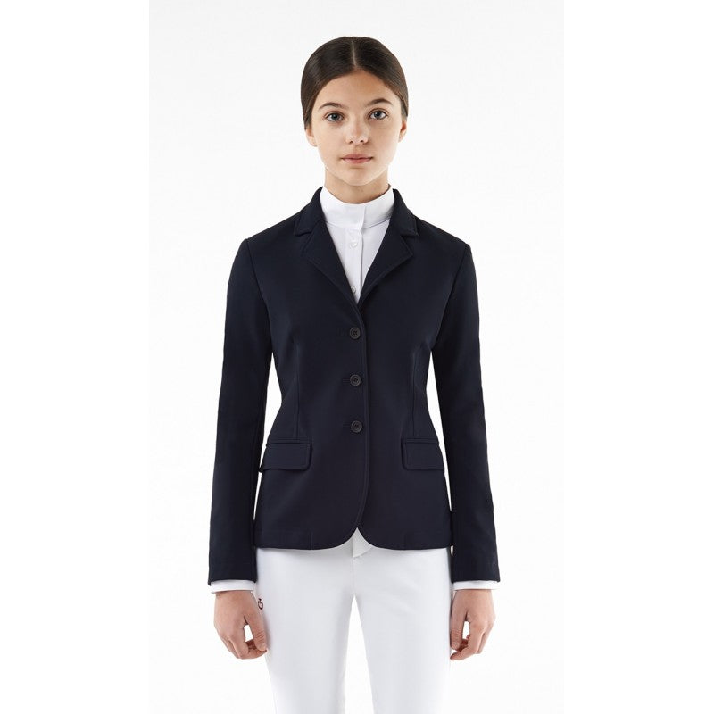 Cavalleria Toscana Young Rider GP Jacket - Luxe EQ