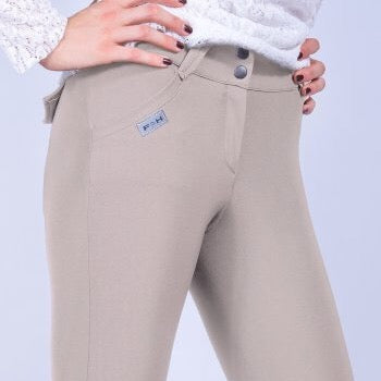 For Horses Minnie Breech