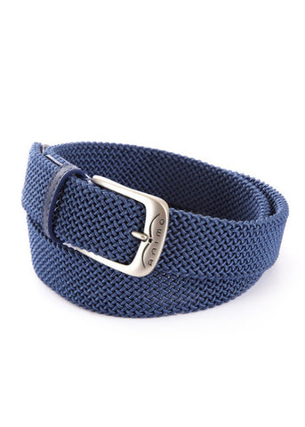 Zinj Designs Beaded Belt Blue Nile