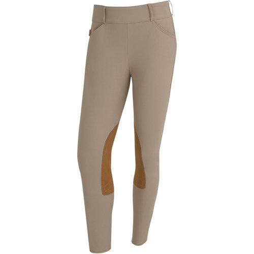 Tailored Sportsman Breech 1964 SZ MR Tonal Knee Patch - Luxe EQ