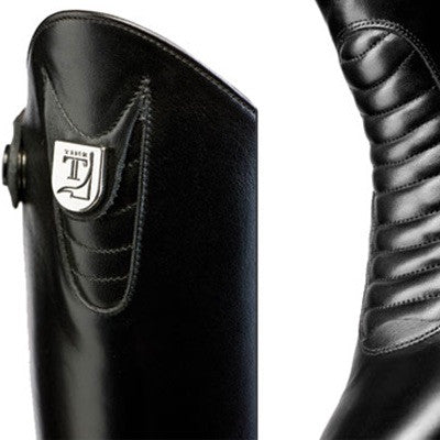 Tucci Harley Tall Boot - Luxe EQ