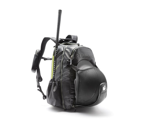 Samshield Icon Back Pack