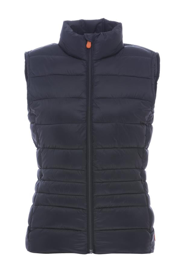 Save The Duck Women S Vest Luxe Eq
