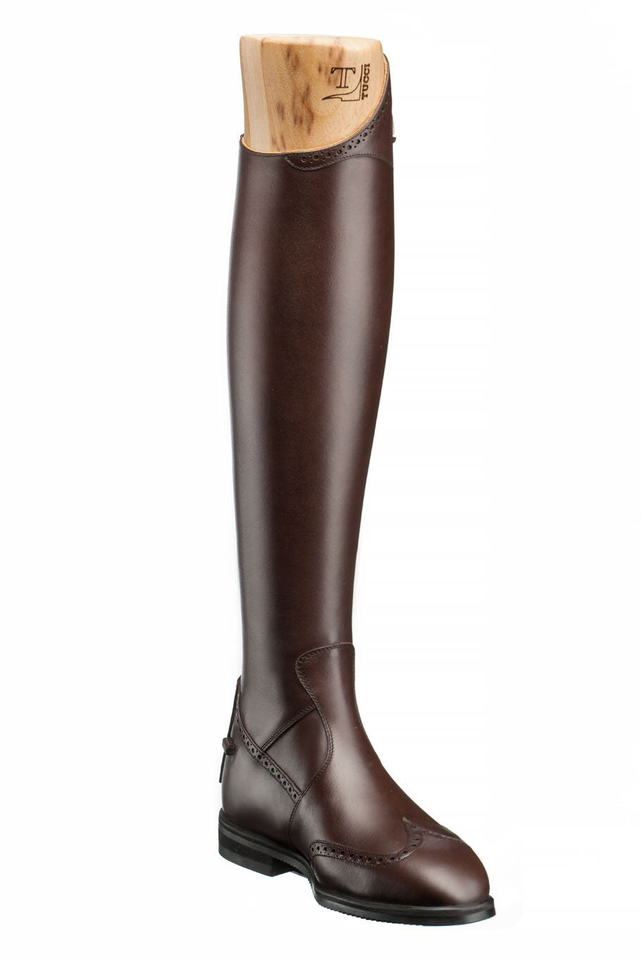 Tucci Marilyn Tall Fancy Dress Boot