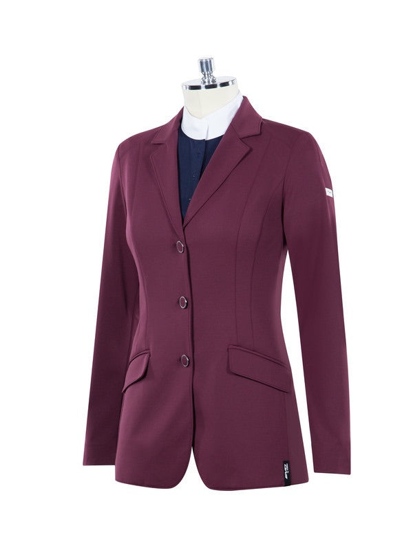 Animo LP US competition Coat - Luxe EQ