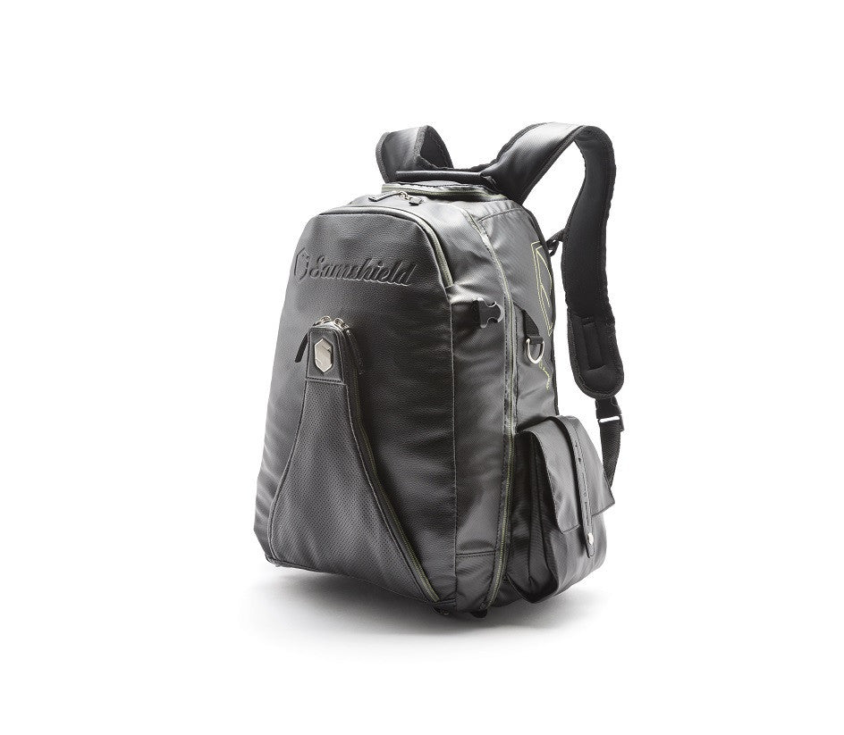 Samshield Icon Back Pack - Luxe EQ