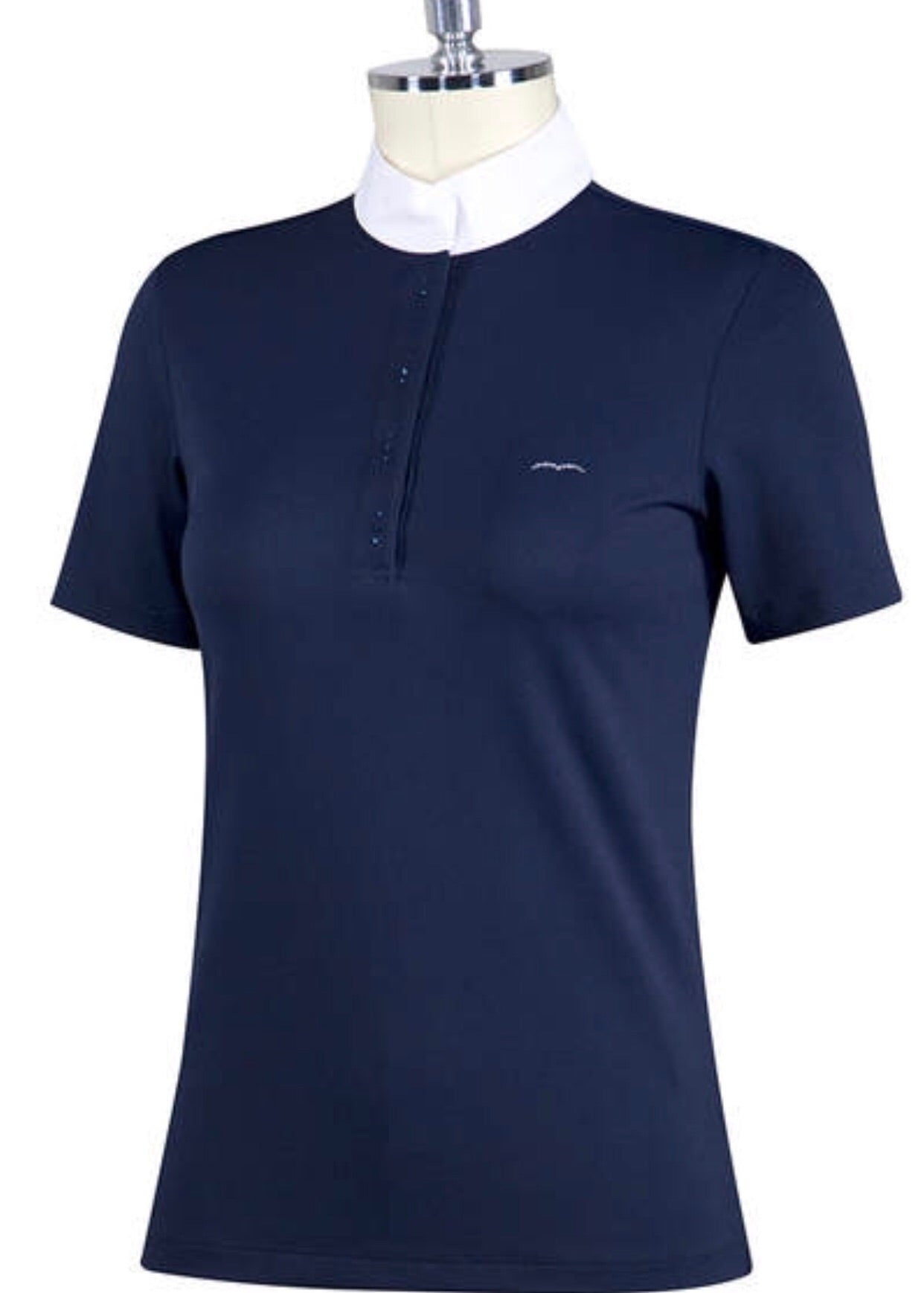 Animo Bach short sleeve shirt - Luxe EQ