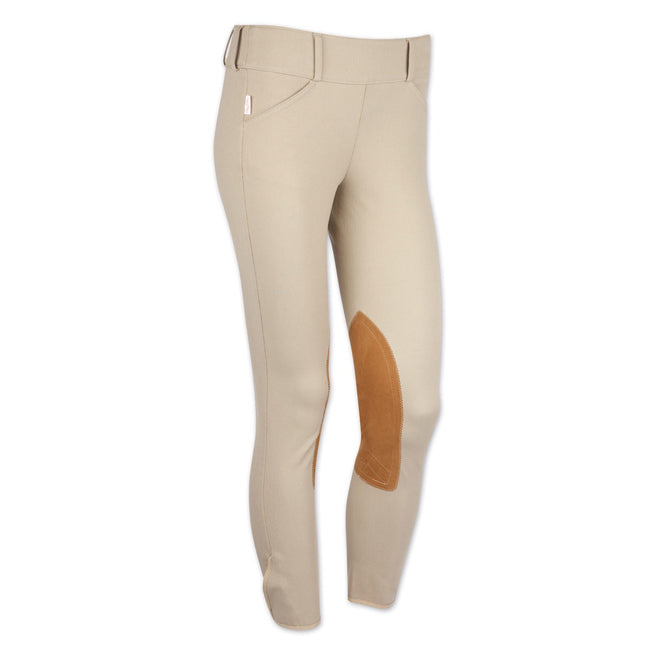 Tailored Sportsman  Breech Girl's 3968 side zip