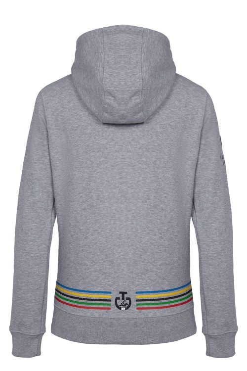 Cavalleria Toscana Young Rider Tokyo Hooded Cotton Sweatshirt - Luxe EQ