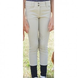 For Horses Elsa Breeches - Luxe EQ