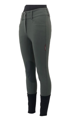 Cavalleria Toscana American Breeches Light Grey 8100
