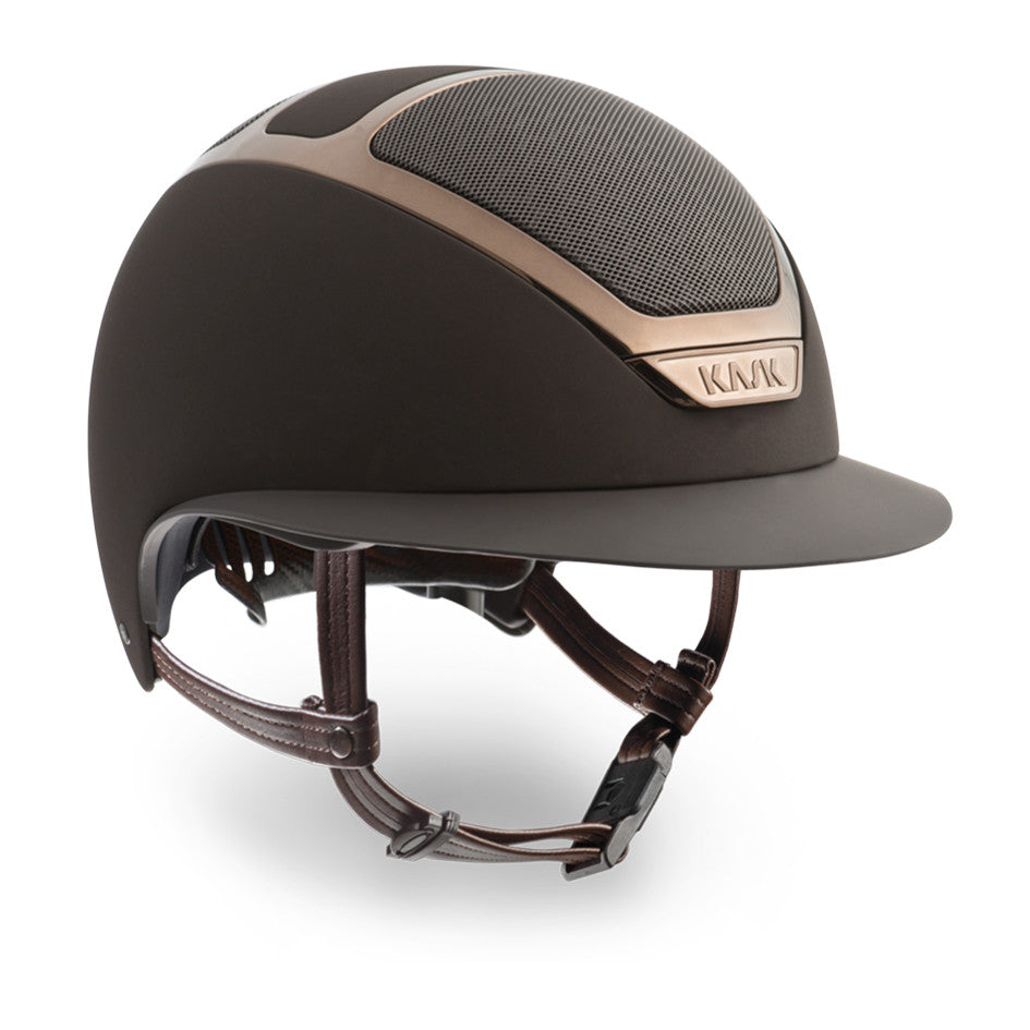 Kask Helmet Star Lady - Luxe EQ
