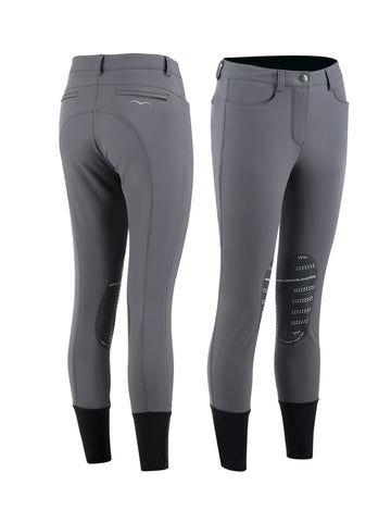 Cavalleria Toscana American Breeches Light Grey