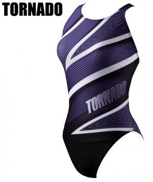 Jnr Purple Stripe Tornado