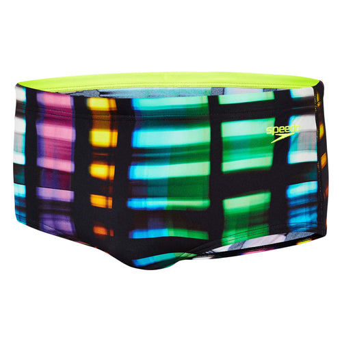 Mens Flash Lights Trunk