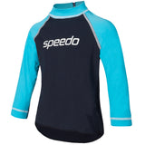 Logo Sun Shirt - Speedo Boys