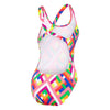 Manhattan Leaderback Ladies Speedo
