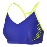 Shard Crop Top - Ladies Speedo