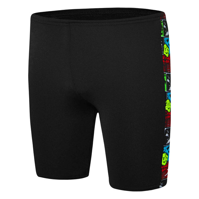 Toddler Boys Pow Jammer Speedo