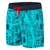 Toddlers Traffic Watershort Speedo