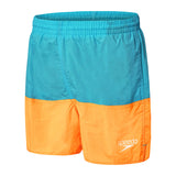 Panel Solid Leisure Short Speedo Boys
