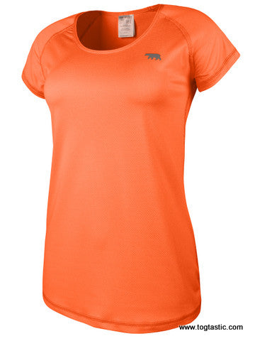 KMD Running Tee - Get Juiced