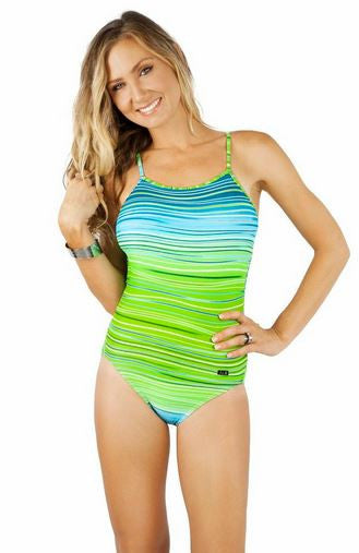 Hive Laguana Bay Ladies one piece