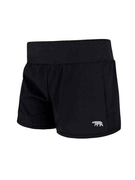 Running Bare - Courts Luxe Running Short