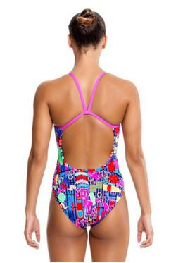 Barbie Boss Single Strap Ladies Funkita