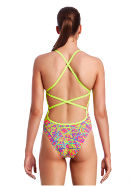 Bound Up Funkita Strapped In Back