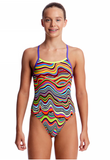 Dripping-Girls Single Strap Funkita