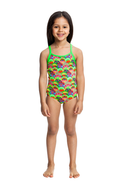 Freestyle  Fiesta Toddlers Girls Funkita