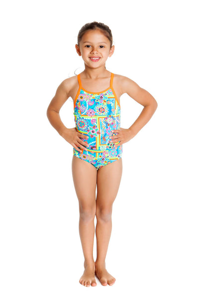 Russian Love  Funkita  Toddlers