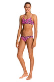 Ruby Racer -Girls  Racerback Two Piece Funkita