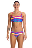 Crystal Wave Funkita Sports Two Piece