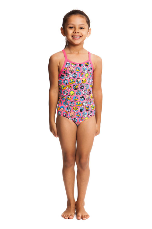 Cutey Pie Funkita  Toddlers