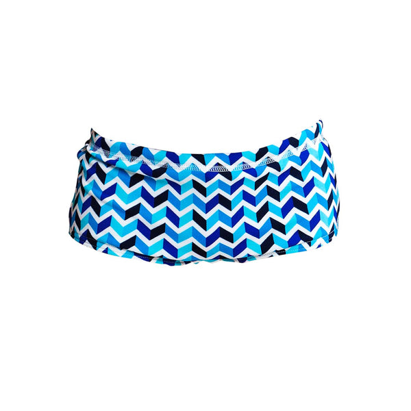 Classic Trunks Chevron Stream Toddlers