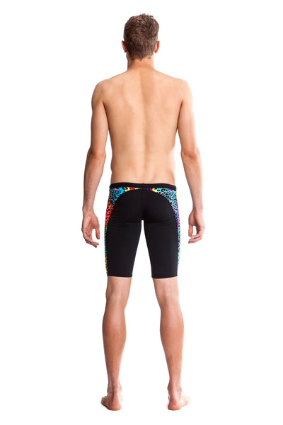 Animal Instinct Funky Trunks Jammers