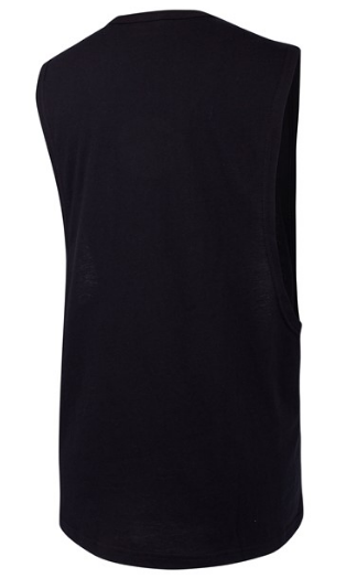 FASHION EDIT MUSCLE TANK
