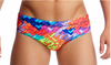 Layer Cake Classic Brief  Funky Trunk