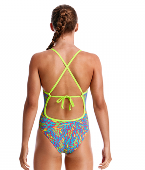 Leave Me Tie Me Tight Girls Funkita