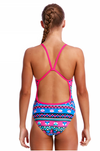 Miss Foxy-Girls Single Strap Funkita