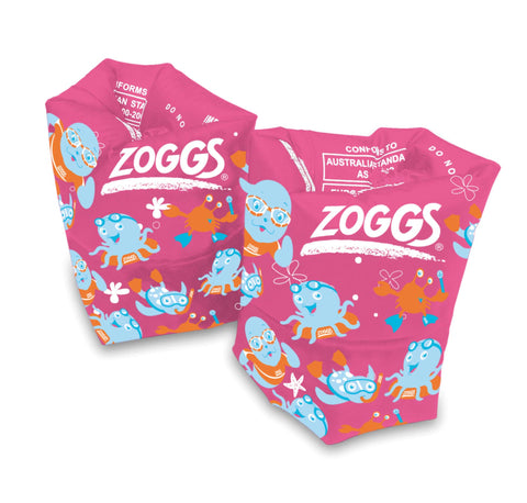 Miss Zoggy  Swim Roll Ups