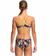 Princess Cut -Girls  Racerback Two Piece Funkita