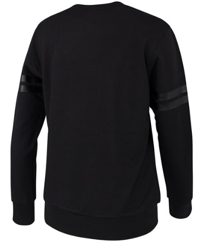 RECOVERY PULL OVER - Black