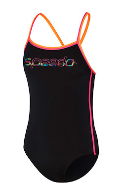 Sierra Girls Speedo