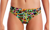 Strapped In Ladies  Funkita Sports Two Piece