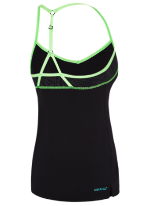 Cross TrainerPower Tank Ladies Speedo Acid Nature