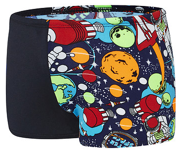 Astronaut Aquashort Toddler boys Speedo